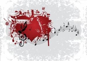 Le canzoni d'amore più belle per San Valentino 2013