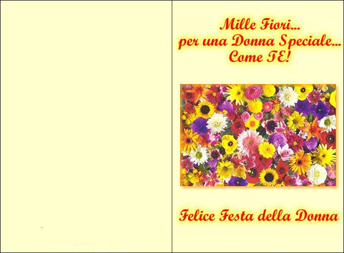 Super fiori biglietto fest don mod - Bimbi di Carta TR65