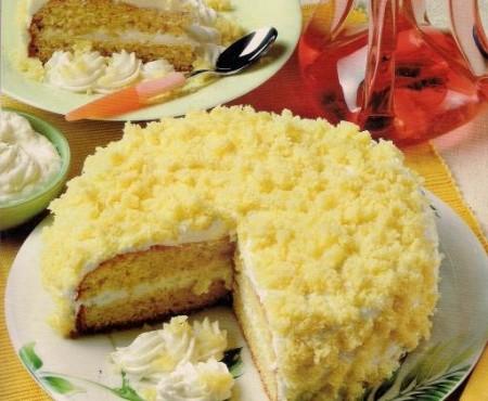 immagine torta-mimosa