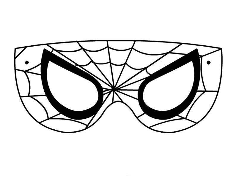 maschera-uomo-ragno mod