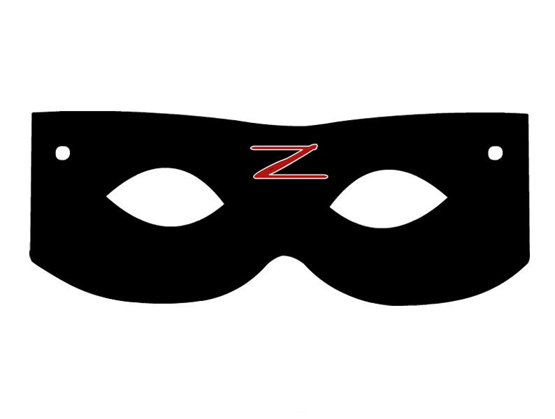 maschera-zorro mod