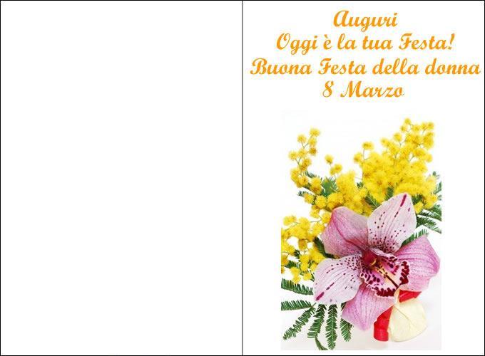 orchidea biglietto fest don mod