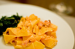 pappardellesalmone