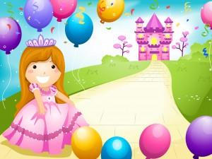 Inviti di compleanno per bimbe 3