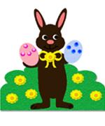 un tenero coniglietto