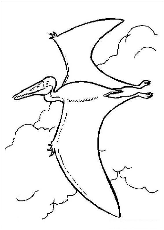 dinosauro disegno 31