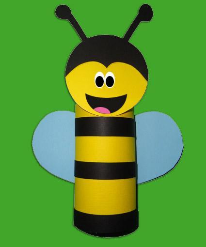 lavoretto-ape con rotolo cartaig
