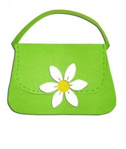 Una borsetta per la mamma