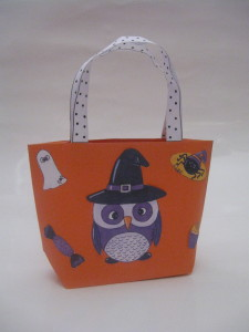 La borsa di Halloween