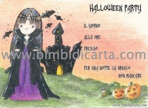 L'invito della Principessa Nera