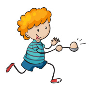 boy-running-in-egg-and-spoon-race