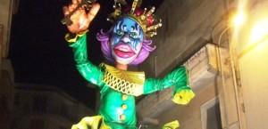 Invito al Carnevale