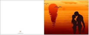 """8 modi per dire """"TI AMO"""" : romantici biglietti per San Valentino"""