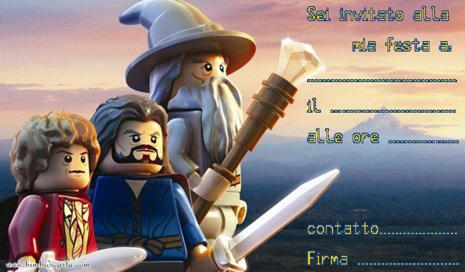 the-lego-movie gandalf prova