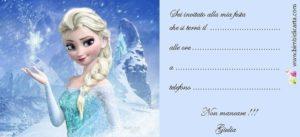 Due inviti sfavillanti per due Principesse speciali: Giulia e Maria Francesca