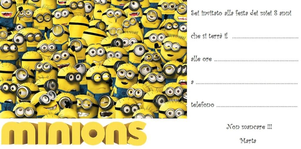 Minions 4