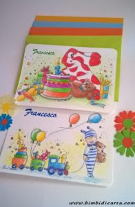 "Auguri "" doppi"" per Francesco"