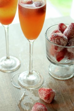 champagnecocktail