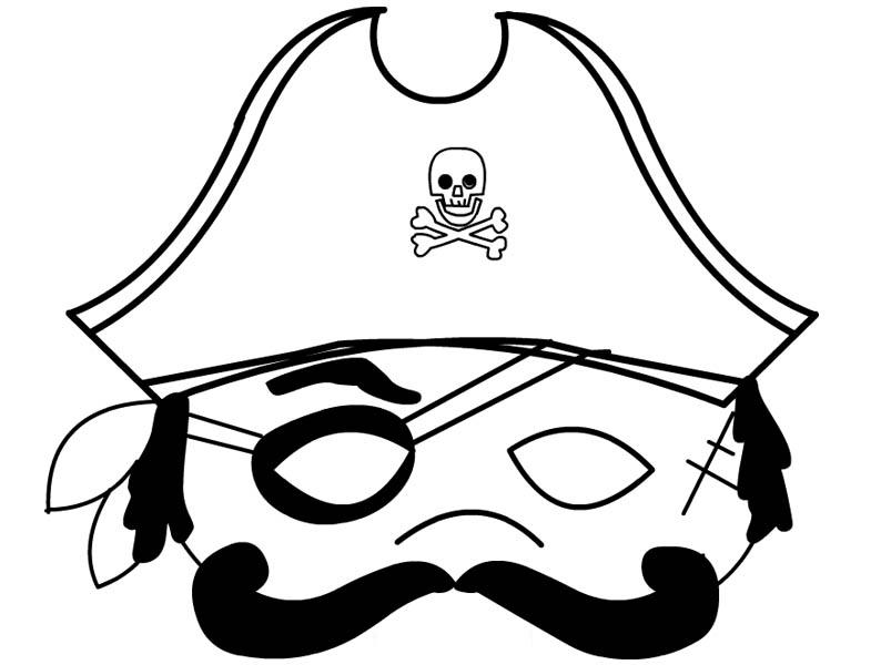 maschera-pirata mod