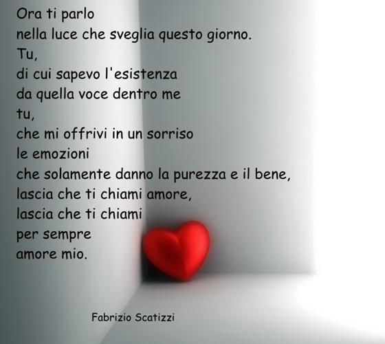 poesia con cuore