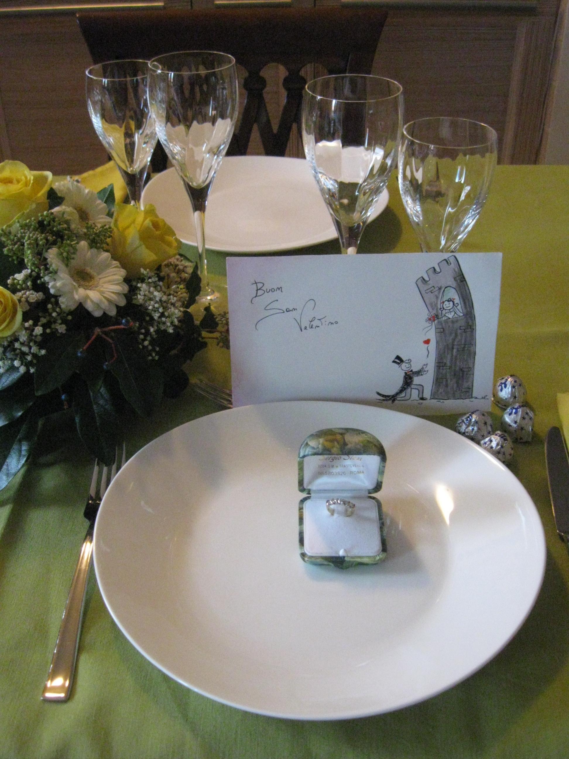 tavola verde