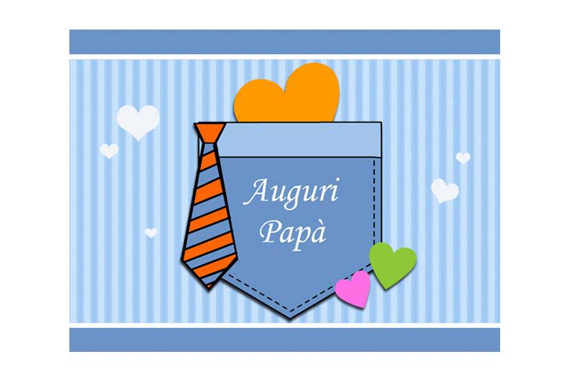 biglietto-papa-taschino blu