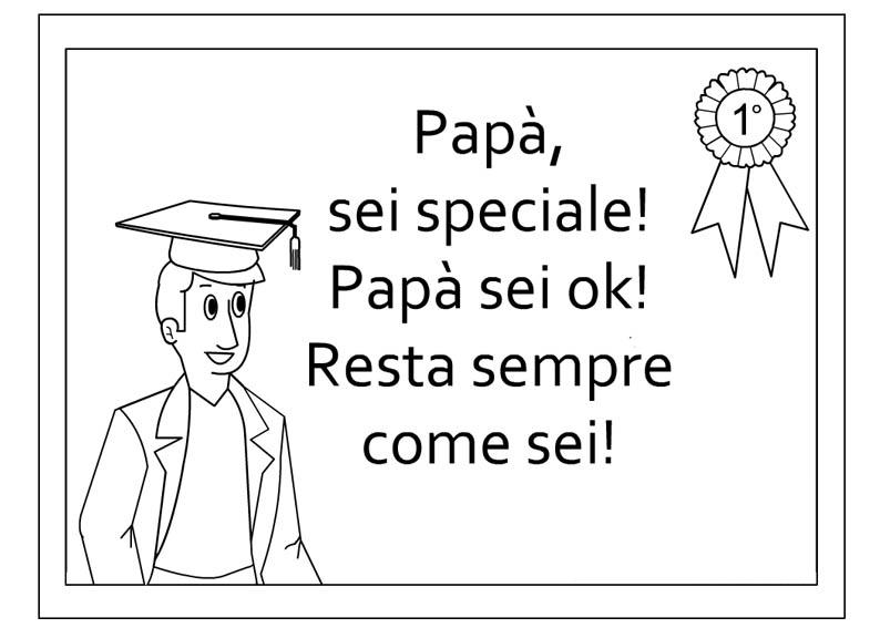 diploma papà disegno14 mod