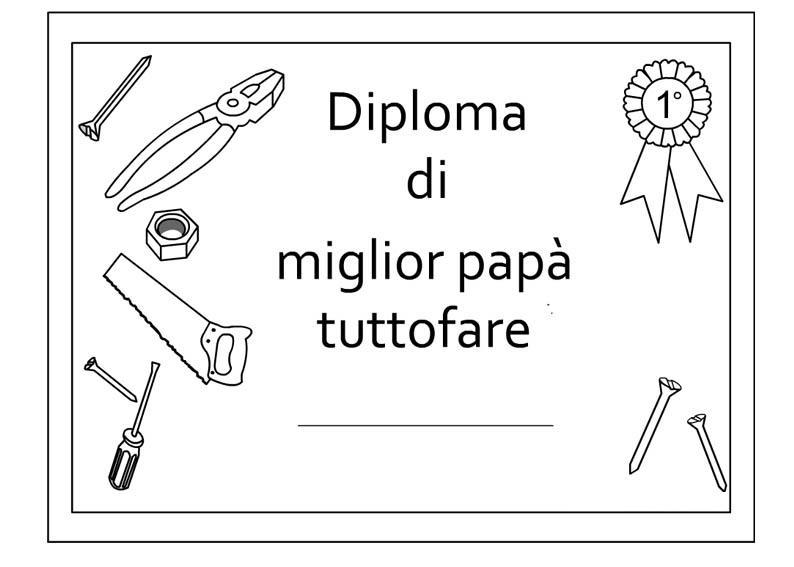 diploma-papa-tuttofare10 mod