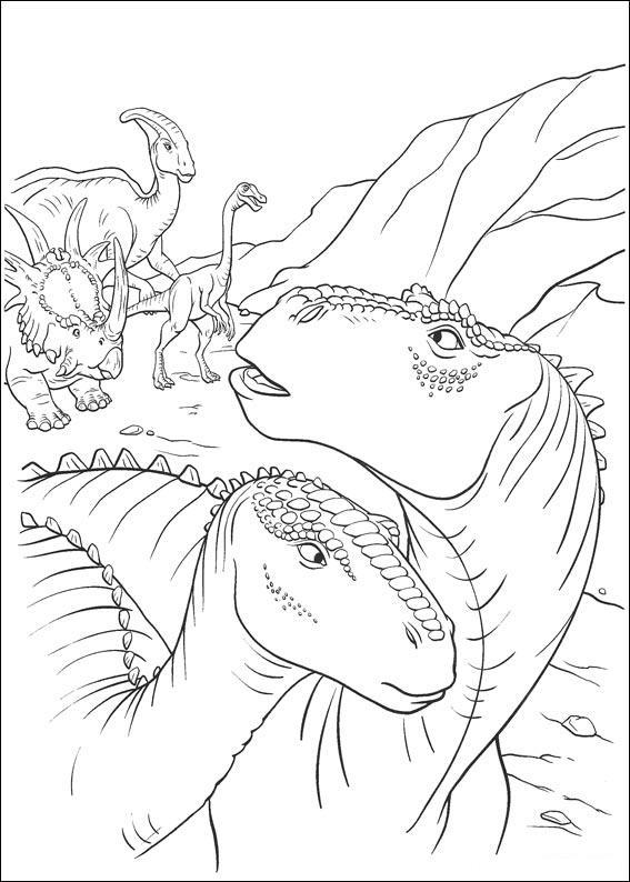 dinosauro disegno3