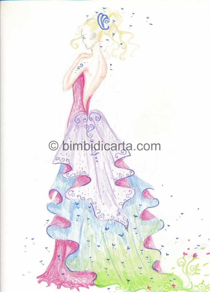 vestito primavera