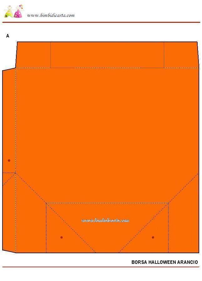 borsa arancio 1
