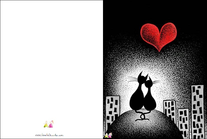 gatti innamorati cpl