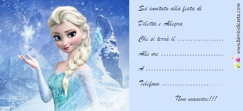 Frozen-Elsa-diletta allegra