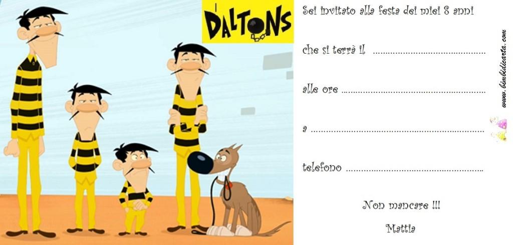 invito Daltons 4